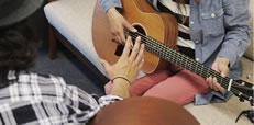 ギター教室など 画像