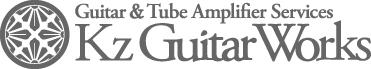 アンプとギターのリペア工房(修理・販売)